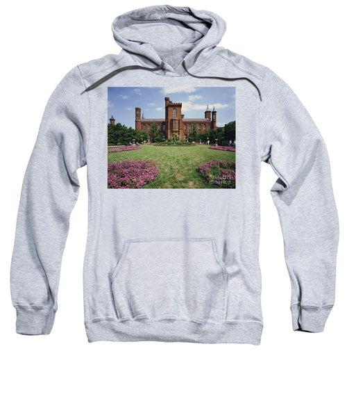 Smithsonian Institution Building Sweatshirt