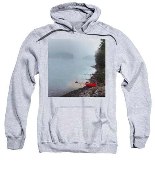 Smoke On The Water Sweatshirt