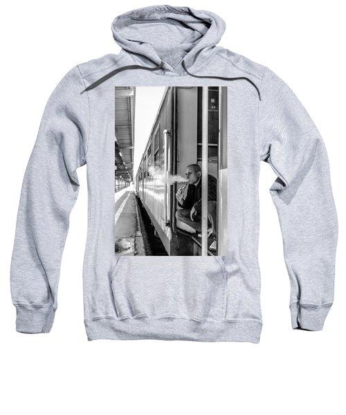 Smoke Sweatshirt