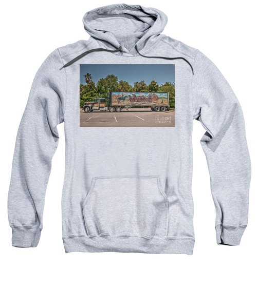 Smokey And The Bandit Sweatshirt
