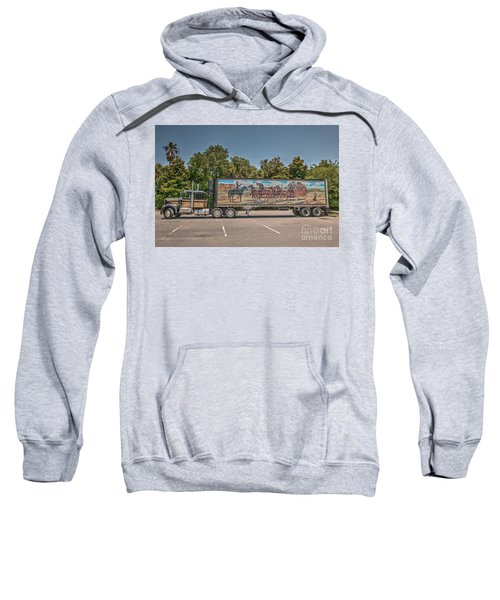 Smokey And The Bandit Sweatshirt