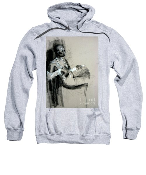Smoking Sweatshirt
