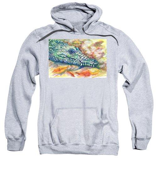 Snaggletooth Sweatshirt