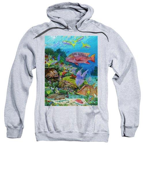 Snapper Reef Re0028 Sweatshirt