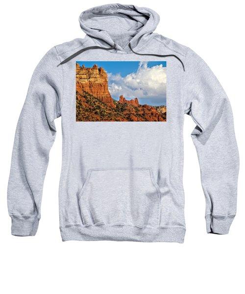 Snoopy Rock Sweatshirt