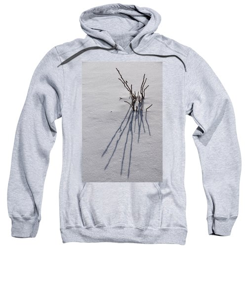 Snow Graphics Sweatshirt