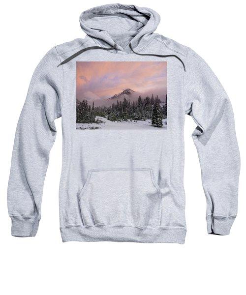 Snowy Surprise Sweatshirt