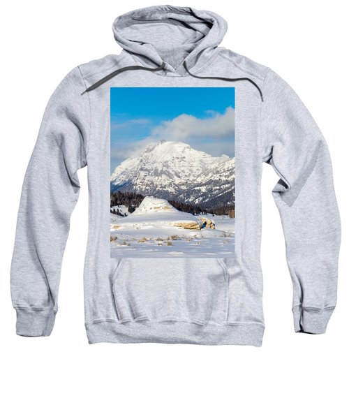 Soda Butte Sweatshirt