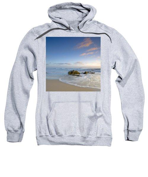 Soft Blue Skies Sweatshirt