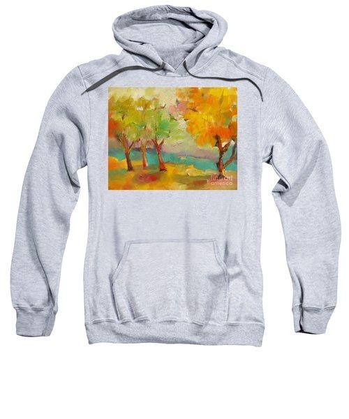 Soft Trees Sweatshirt