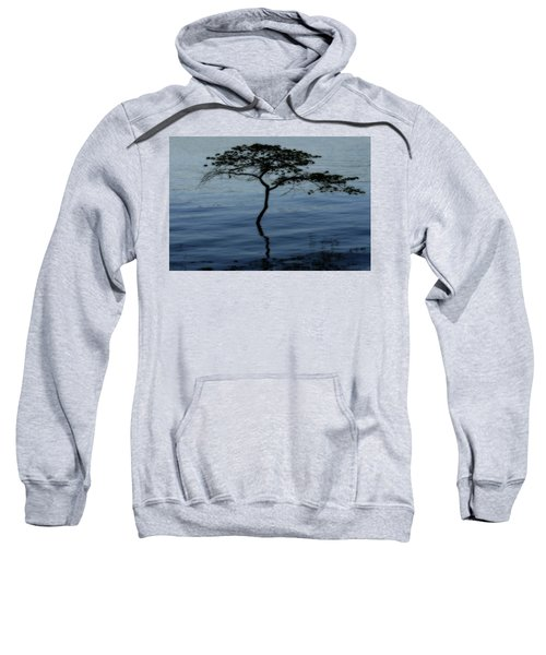 Solitaire Tree Sweatshirt