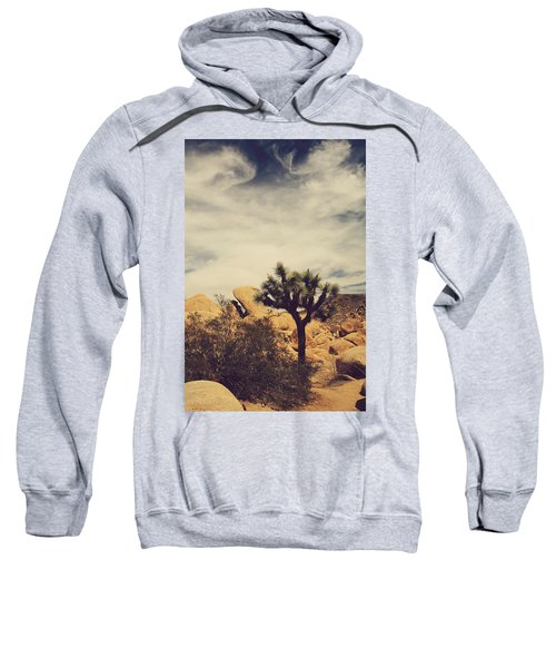 Solitary Man Sweatshirt