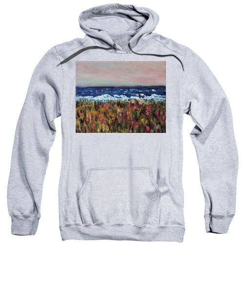 South Cape Beach Sunset Sweatshirt