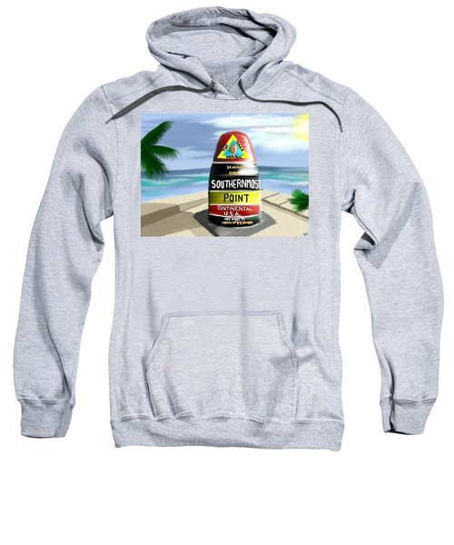 Southernmost Point Sweatshirt