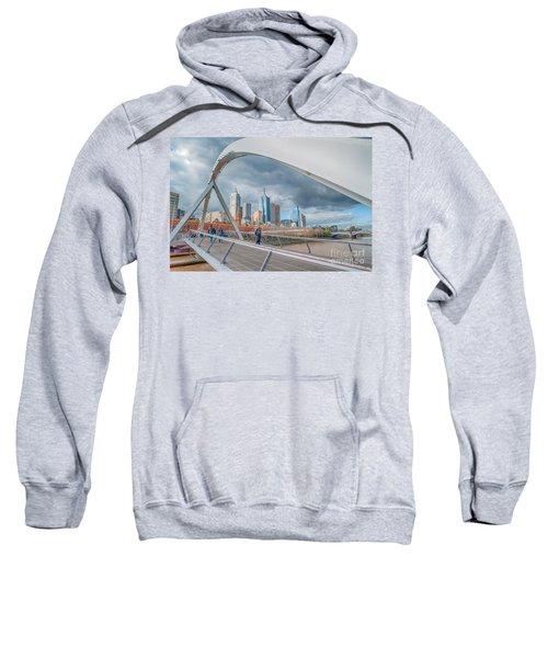 Southgate Bridge Sweatshirt
