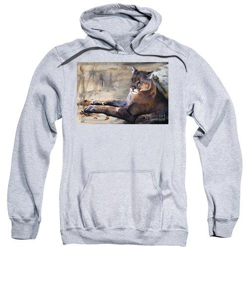 Sovereign Sweatshirt