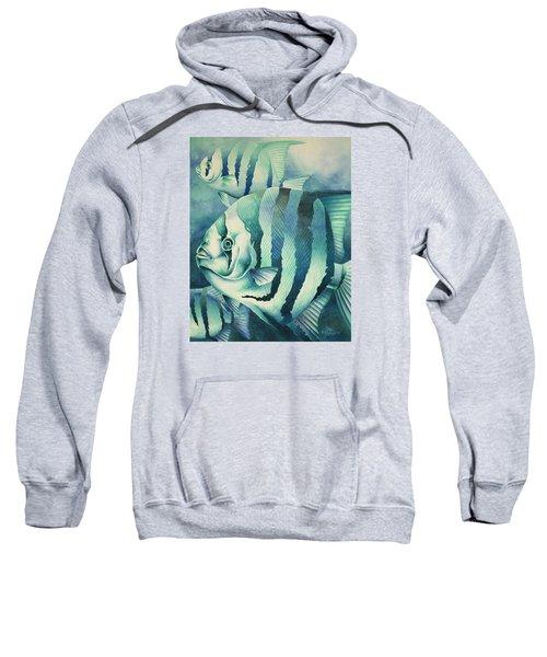 Spadefish Sweatshirt
