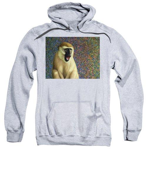 Speechless Sweatshirt