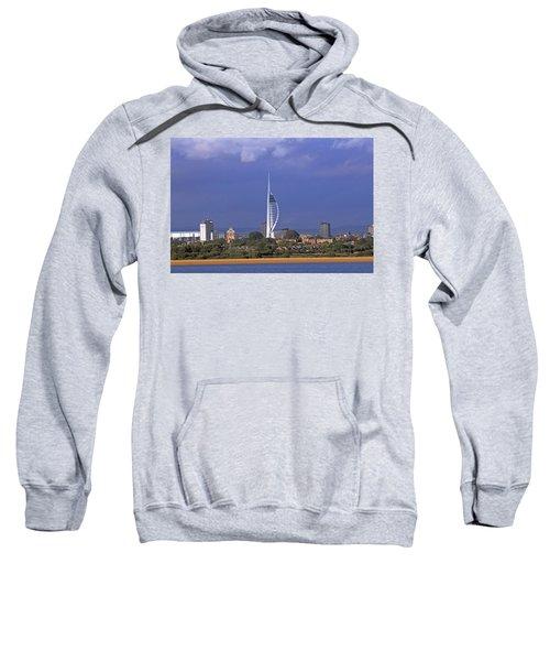 Spinnaker Tower Sweatshirt