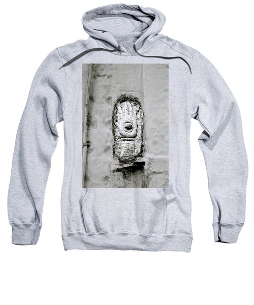 Spiritual India Sweatshirt