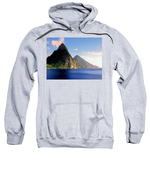 Splendor  Sweatshirt