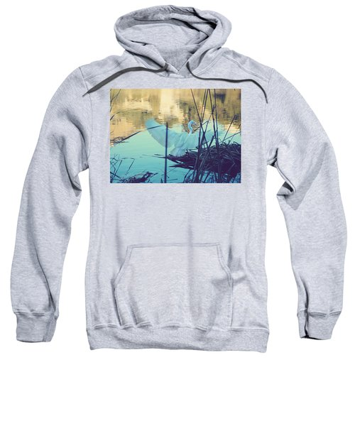 Spread Those Wings And Fly Sweatshirt