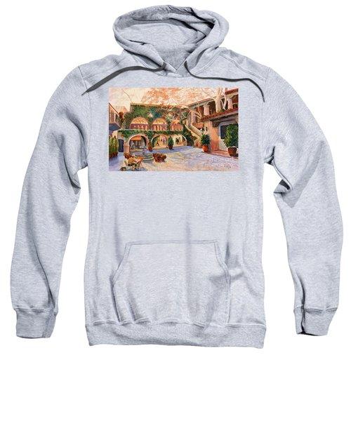 Spring In Tlaquepaque Sweatshirt