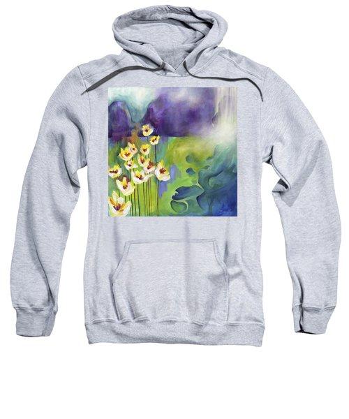 Sprouting Sweatshirt