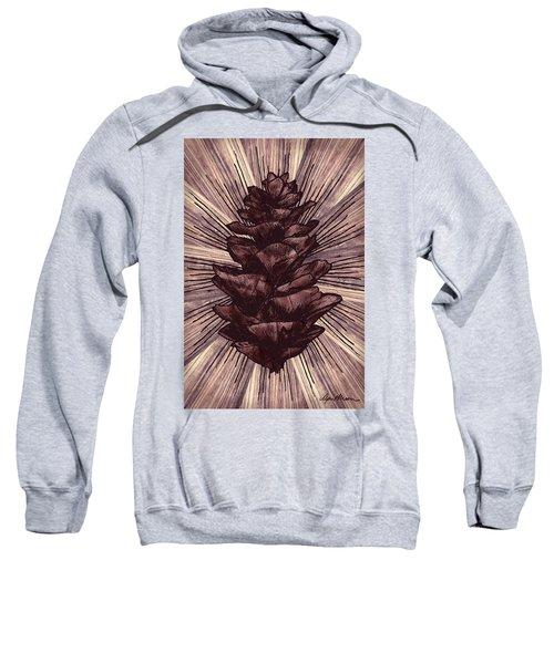 Spruce I Sweatshirt