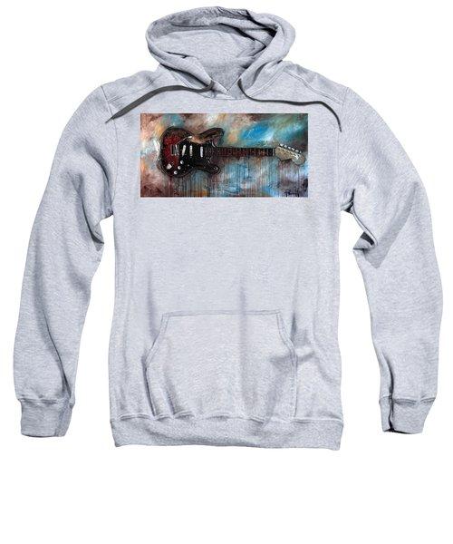 SRV Sweatshirt