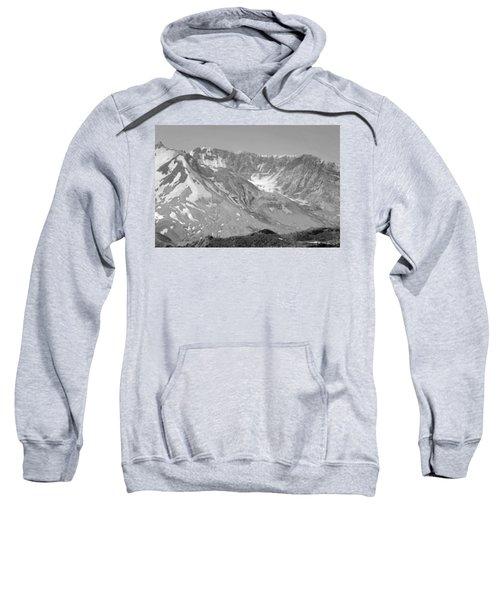 St. Helen's Crater Sweatshirt