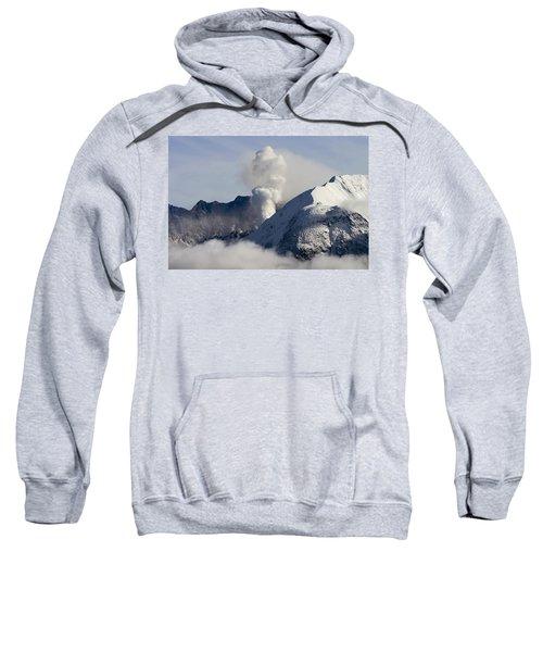 St Helens Rumble Sweatshirt