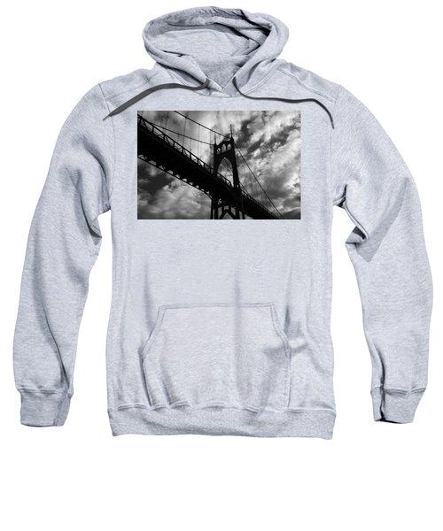 St Johns Bridge Sweatshirt