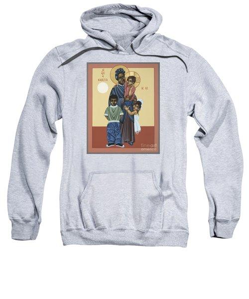 St. Josephine Bakhita Universal Sister 095 Sweatshirt