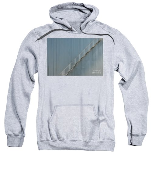 Stairway To Heaven Sweatshirt