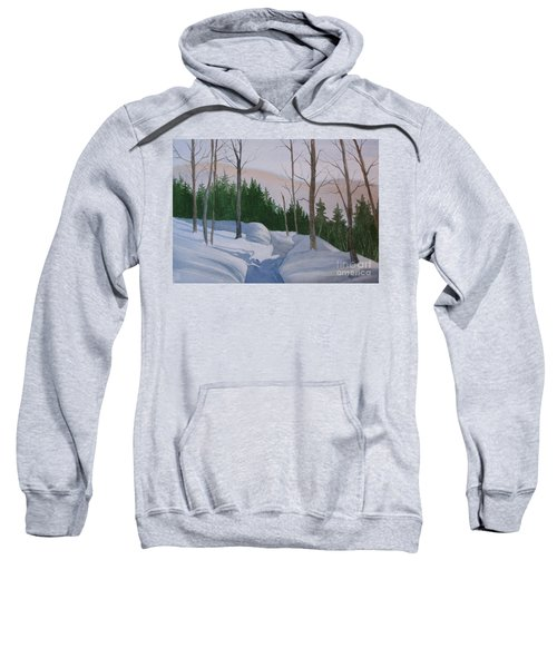 Stay On The Path Sweatshirt