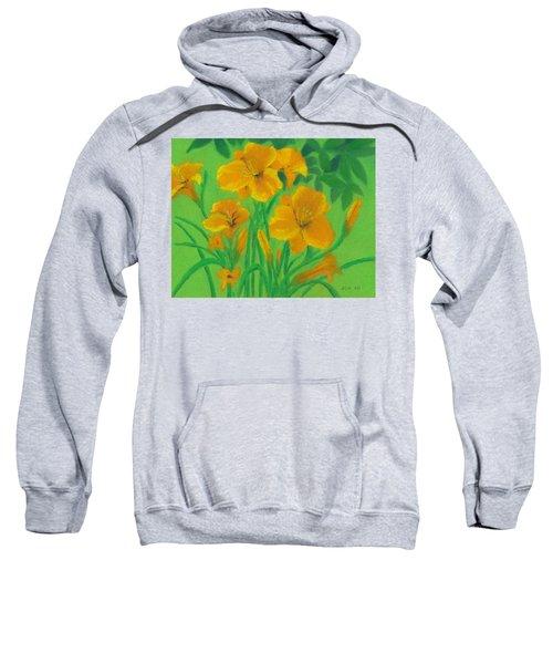 Stella De Oro Sweatshirt