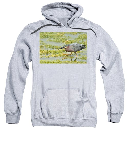 Stepping Out Sweatshirt