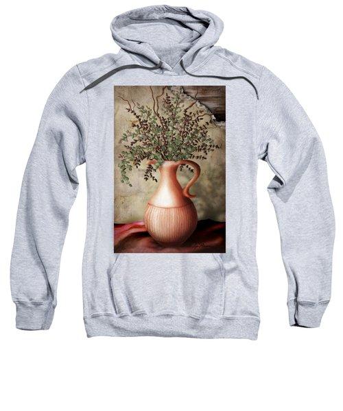 Still Life I Sweatshirt