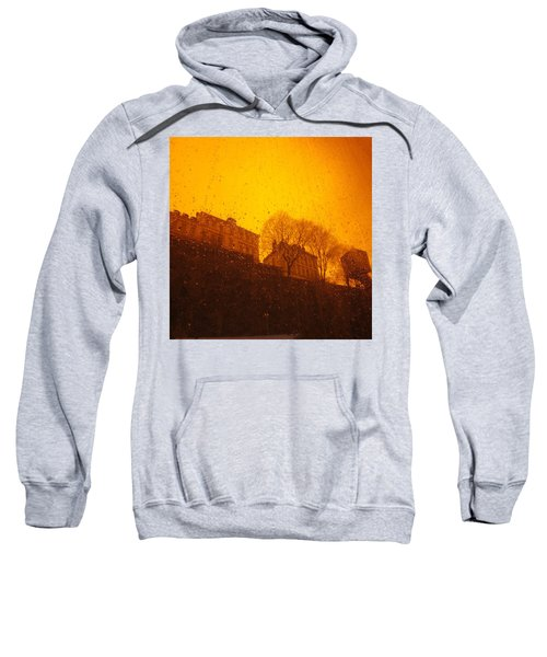 Stockholm The Heights Of South In Silhouette Sweatshirt