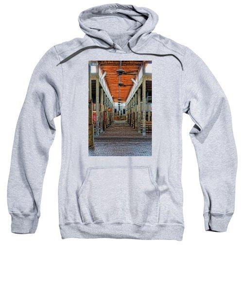 Stockyard Mall Sweatshirt