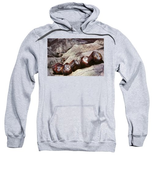 Stone Trees - 360 Sweatshirt