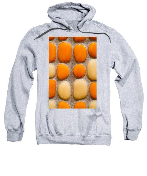 Stone Yolks Sweatshirt