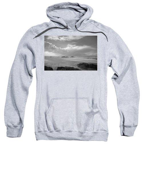 Storm Approaching Sweatshirt