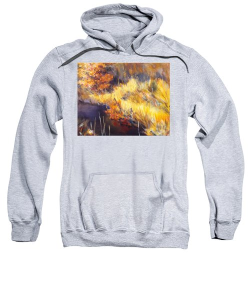 Stream Sweatshirt
