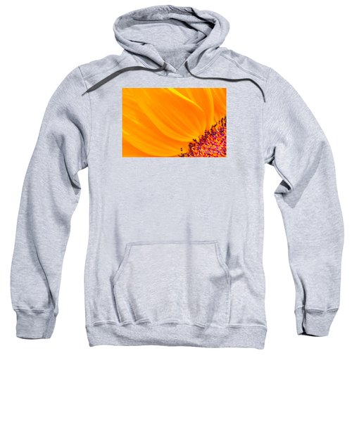 Stretching Out Sweatshirt