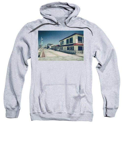 Strollin' Down The Strand Sweatshirt