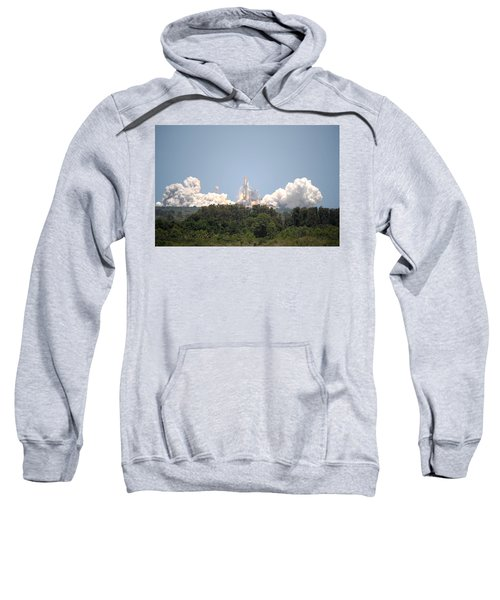 Sts-132, Space Shuttle Atlantis Launch Sweatshirt