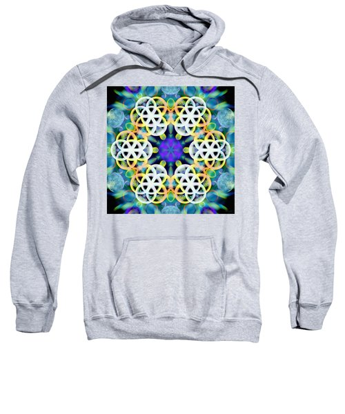 Subatomic Orbit Sweatshirt