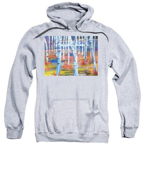 Subconscious Friends Sweatshirt